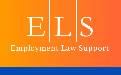 E|L|S - Employment Law Support